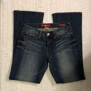 Lucky Brand jeans. NWOT